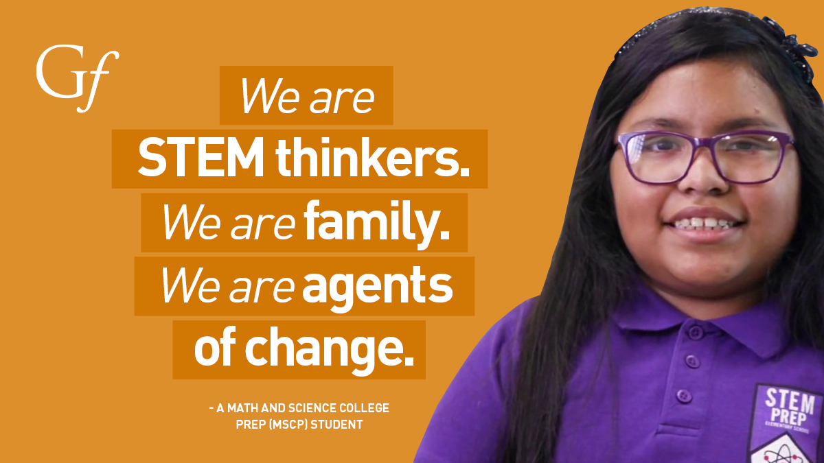"Improvement stories: ""Empower and Trust"" with STEM Preparatory Schools in Los Angeles, CA"