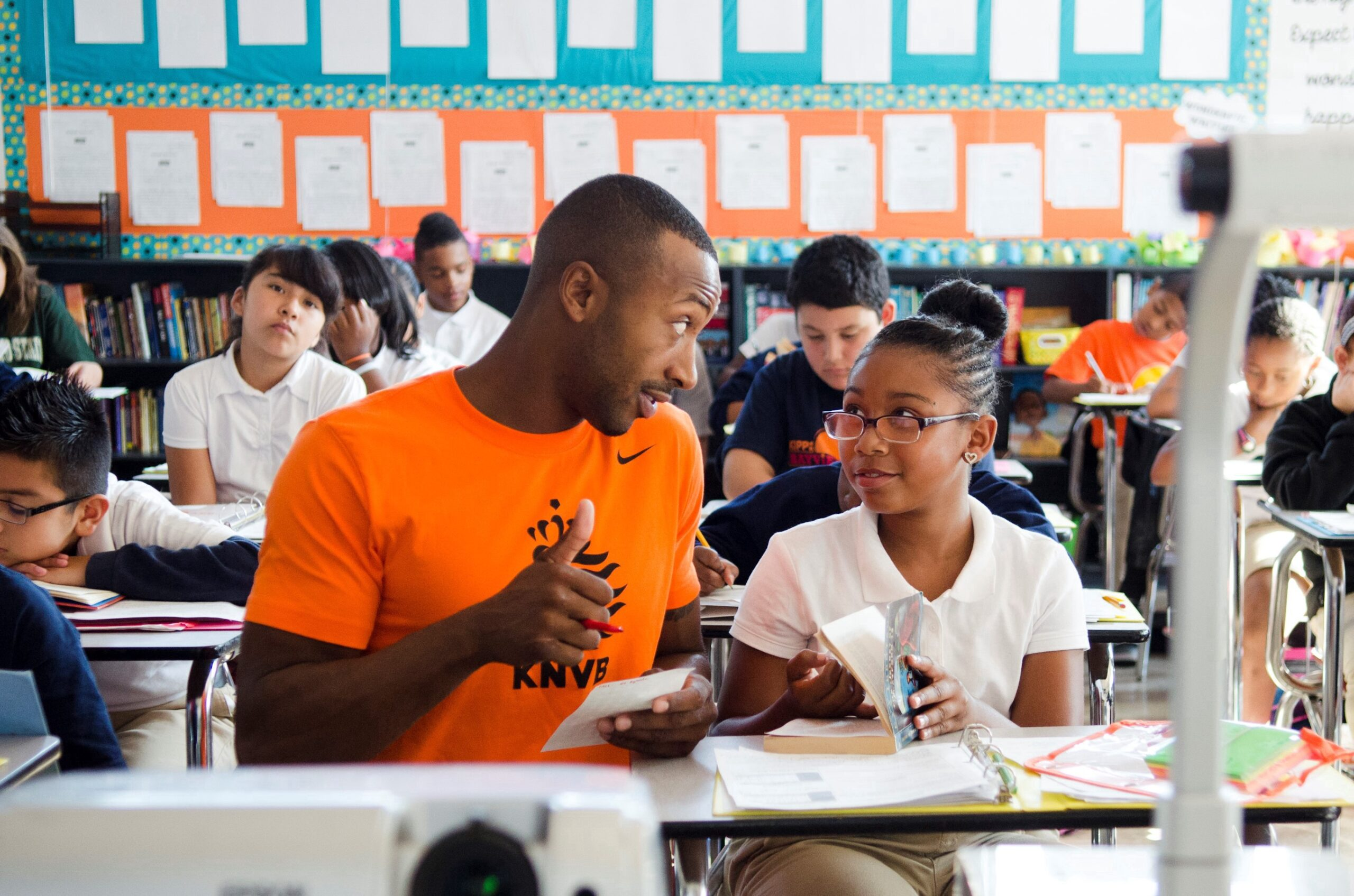 Improvement stories: Building an Improvement Team with KIPP NorCal in Oakland, CA